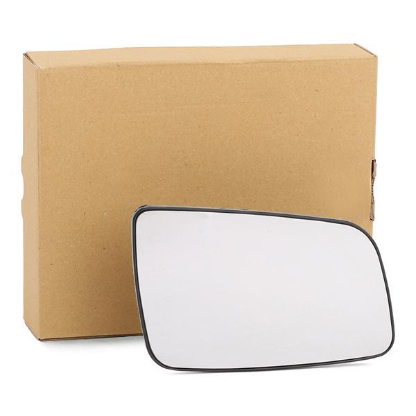 Außenspiegelglas 325-0013-1 TYC 325-0013-1 in Original Qualität