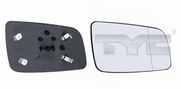 Rückspiegelglas TYC 325-0016-1 8717475038385