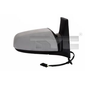 Outside Mirror with OEM Number 6428937