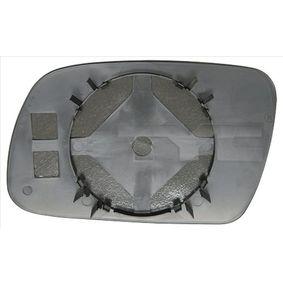Spiegelglas, Außenspiegel mit OEM-Nummer 8151 GX