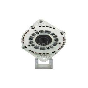 Alternator with OEM Number A6711540202