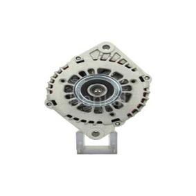 Alternator with OEM Number 6711540202