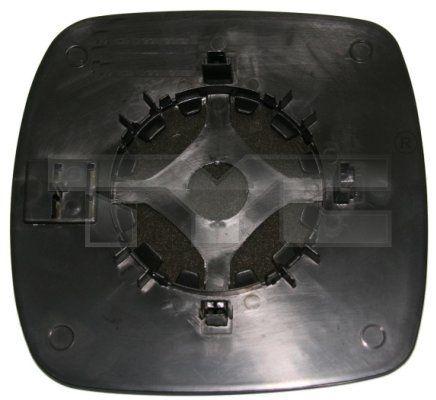 TYC  328-0113-1 Spiegelglas, Außenspiegel