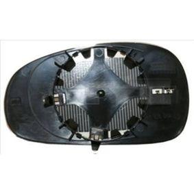 TYC  331-0056-1 Spiegelglas, Außenspiegel
