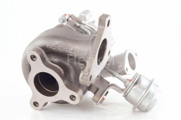 Turbo Henkel Parts 5111959R Erfahrung
