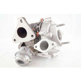 Turbolader mit OEM-Nummer 14411.AW400EP