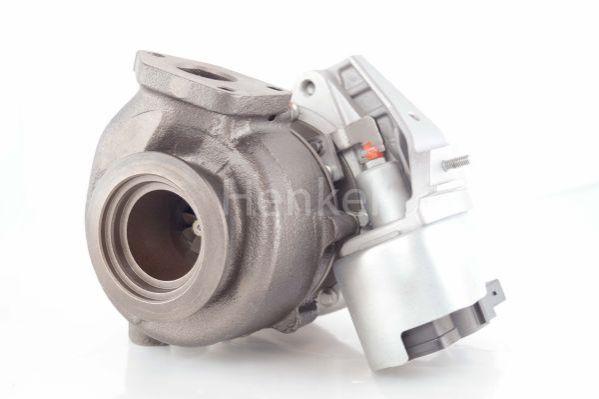 Turbocompresor, sobrealimentación Henkel Parts 5111971R conocimiento experto