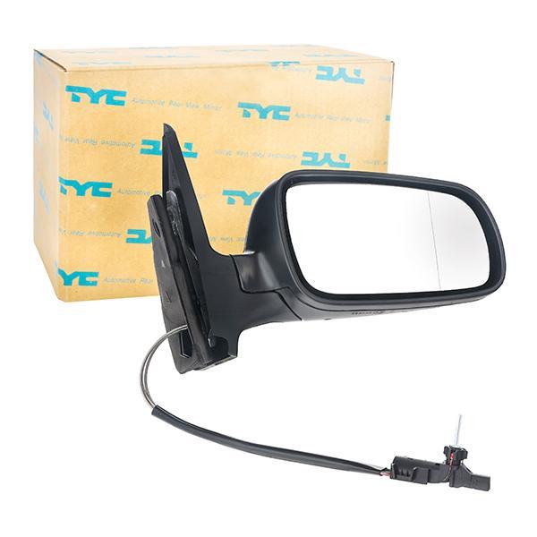 Außenspiegel TYC 337-0013 einkaufen