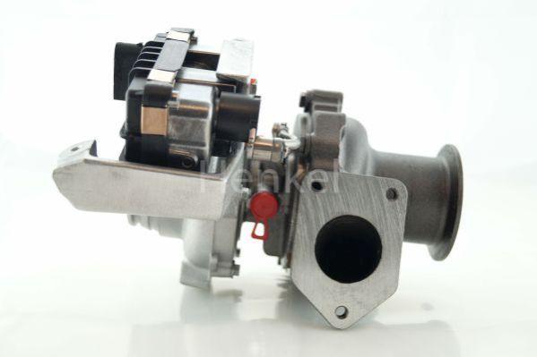 Turbocompresor, sobrealimentación 5112155R Henkel Parts 5112155R en calidad original