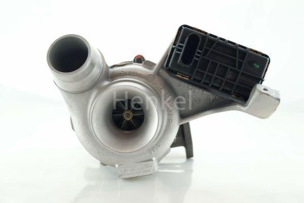 Turbocompresor, sobrealimentación Henkel Parts 5112155R evaluación