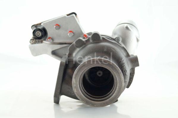 Turbocompresor, sobrealimentación Henkel Parts 5112155R conocimiento experto