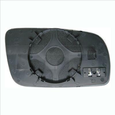 Rückspiegelglas TYC 337-0016-1 8717475033441