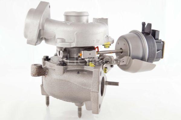 Turbocompresor, sobrealimentación 5112312R Henkel Parts 5112312R en calidad original