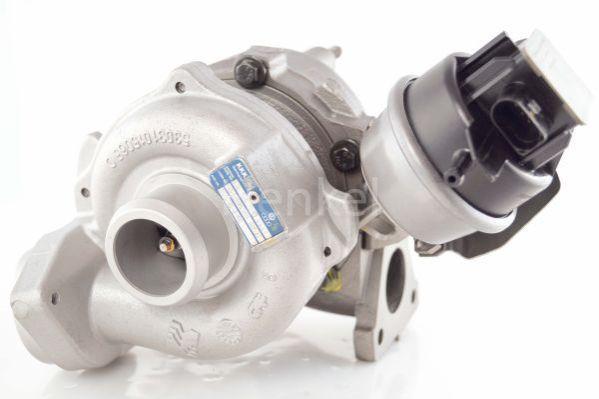 Turbocompresor, sobrealimentación Henkel Parts 5112312R evaluación