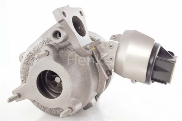 Turbocompresor, sobrealimentación Henkel Parts 5112312R conocimiento experto