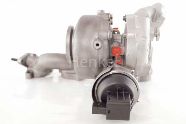 Turbocompresor, sobrealimentación 5112316R Henkel Parts 5112316R en calidad original