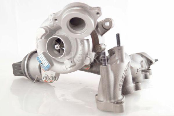 Turbocompresor, sobrealimentación Henkel Parts 5112316R evaluación