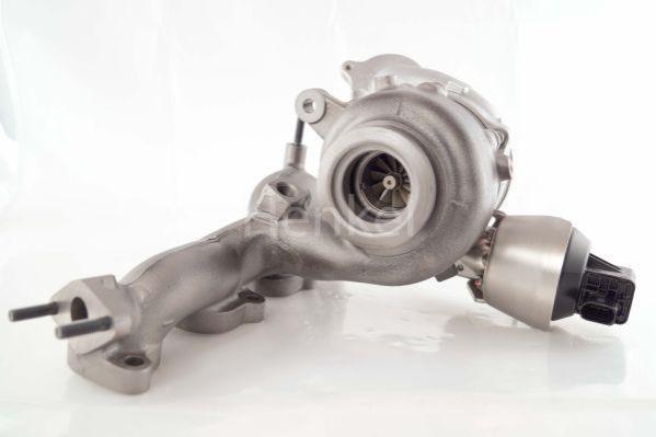 Turbocompresor, sobrealimentación Henkel Parts 5112316R conocimiento experto