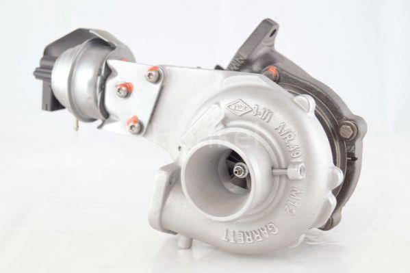 Turbocompresor, sobrealimentación Henkel Parts 5112421R evaluación