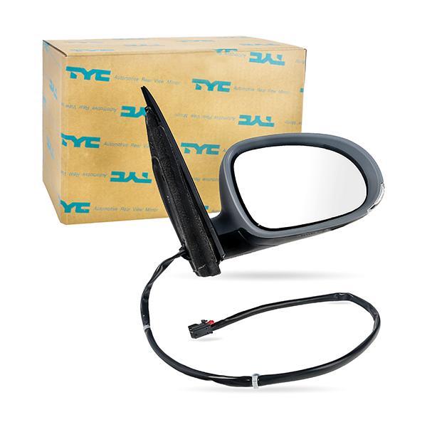 Außenspiegel TYC 337-0093 3370093