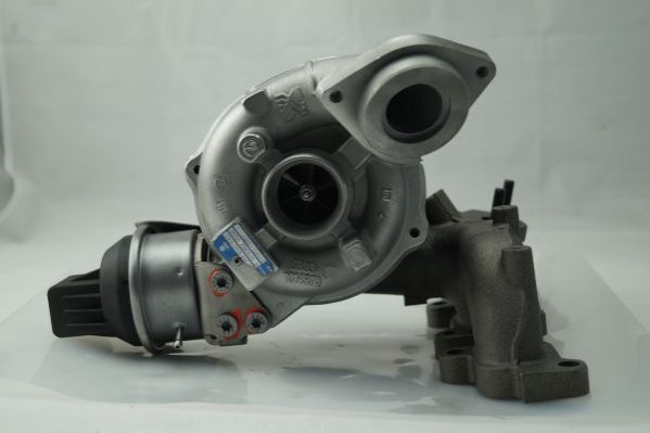 Turbocompresor, sobrealimentación 5112629R Henkel Parts 5112629R en calidad original