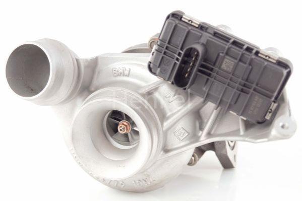 Turbocompresor, sobrealimentación Henkel Parts 5113281R evaluación