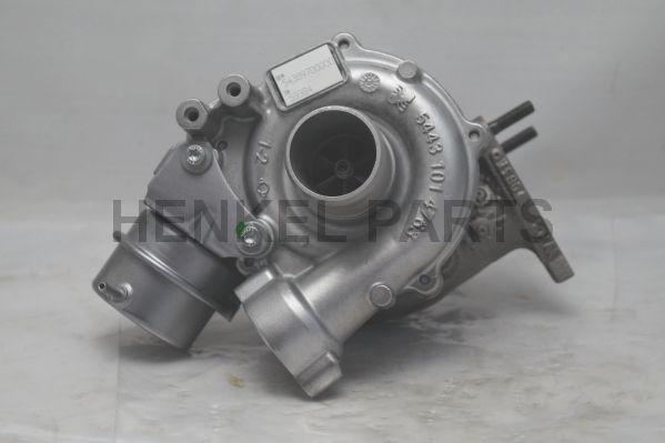 Abgasturbolader 5113693R Henkel Parts 5113693R in Original Qualität