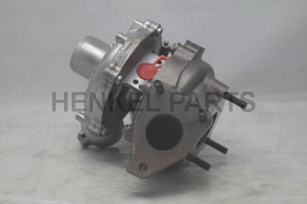 Lader, Aufladung Henkel Parts 5113693R Bewertung
