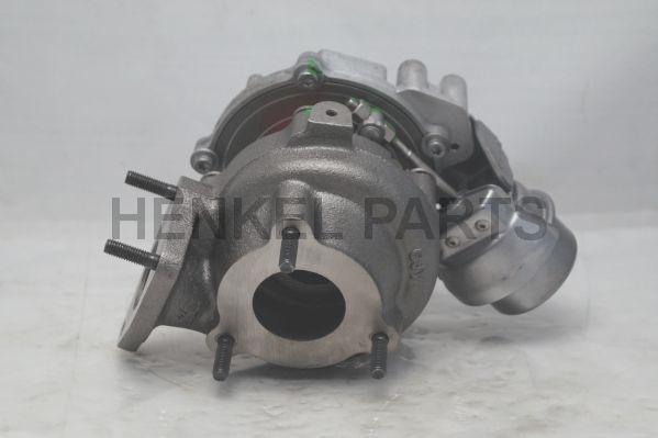 Turbo Henkel Parts 5113693R Erfahrung