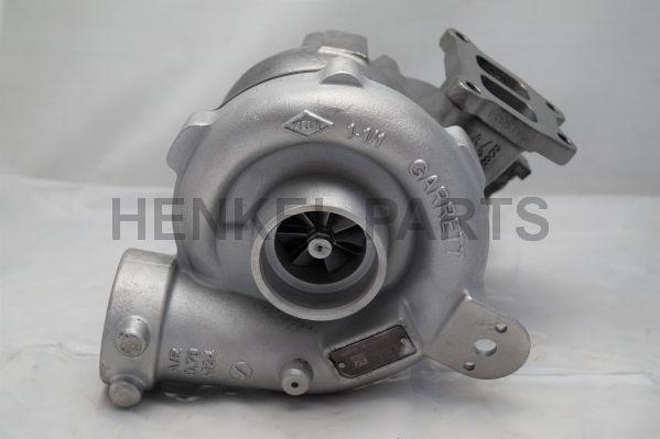 Henkel Parts  5113893R Turbocompresor, sobrealimentación