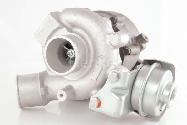 Turbocompresor, sobrealimentación Henkel Parts 5113897R evaluación