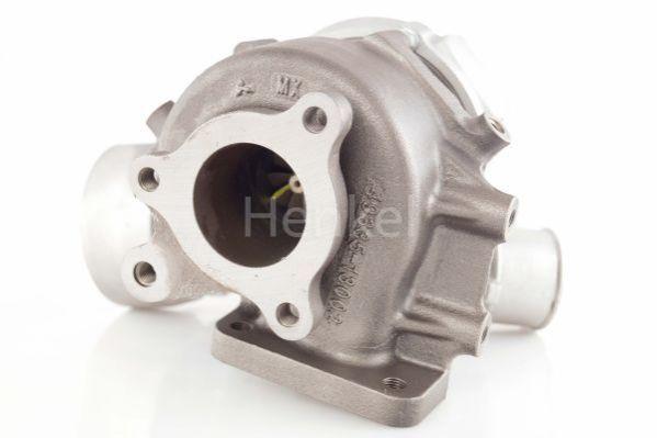 Turbocompresor, sobrealimentación Henkel Parts 5113897R conocimiento experto