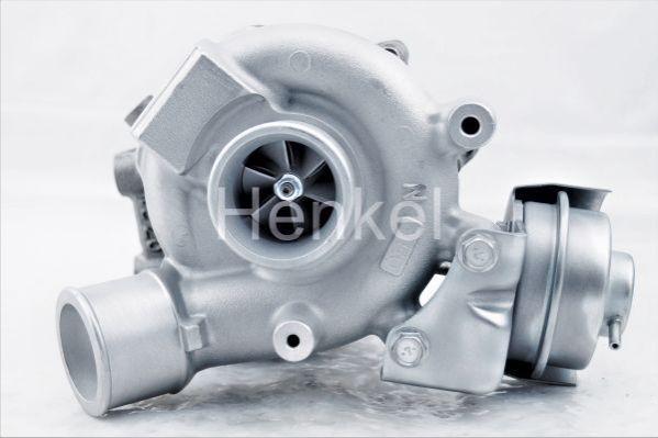 Turbo 5113906R Henkel Parts 5113906R en calidad original