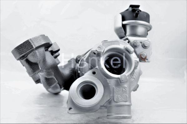 Turbocompresor, sobrealimentación 5114115R Henkel Parts 5114115R en calidad original