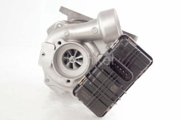 Turbocompresor, sobrealimentación Henkel Parts 5114231R evaluación
