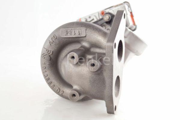 Turbocompresor, sobrealimentación Henkel Parts 5114231R conocimiento experto