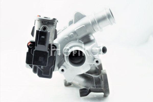 Turbocompresor, sobrealimentación 5114372R Henkel Parts 5114372R en calidad original