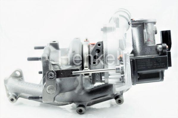 Turbocompresor, sobrealimentación Henkel Parts 5114372R evaluación