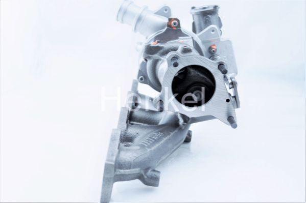 Turbocompresor, sobrealimentación Henkel Parts 5114372R conocimiento experto