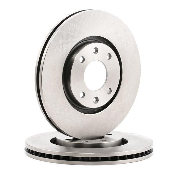 Discos de Freno FERODO DDF1152C1 5016687308594
