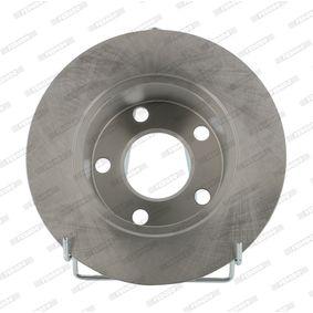 Bremsscheibe Art. Nr. DDF321 120,00€