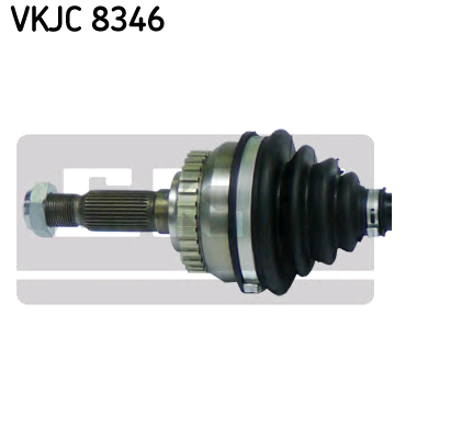 Drivaksel SKF VKJC 8346 Rating