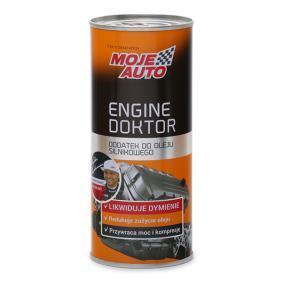 Добавка за маслото на двигателя