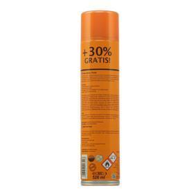 Productos para el lavado de ruedas MOJE AUTO 19-584 para auto (Bote aerosol, Contenido: 200ml, PROFILINE CeramicCoating CC36)