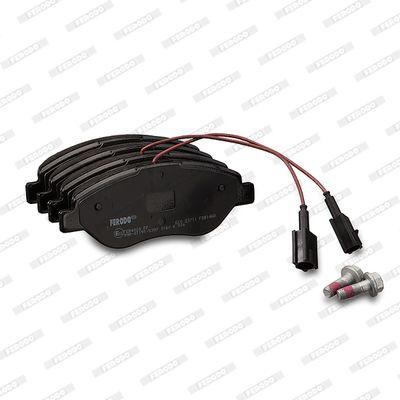 Beliebte FDB1468 FERODO