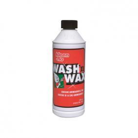 Wasch-Reiniger und Außenpflege KLEEN-FLO 11-851 für Auto (Flasche, Inhalt: 455ml)