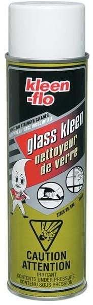 KLEEN-FLO  11-885 Glasreiniger