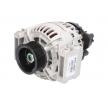 OEM Alternator POWER TRUCK PTC3021