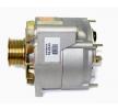 OEM Alternator POWER TRUCK PTC3005