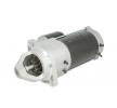 OEM Motor de arranque PTC-4107 de POWER TRUCK